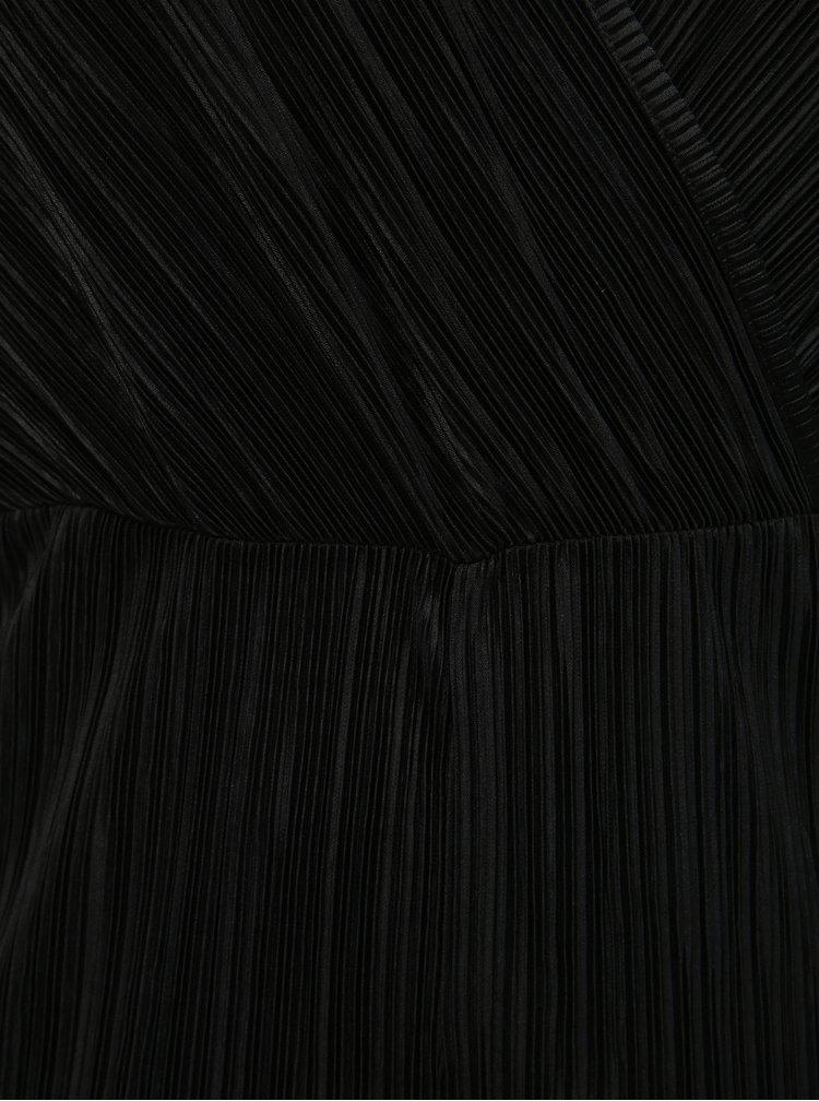 Salopeta plisata neagra Dorothy Perkins Curve