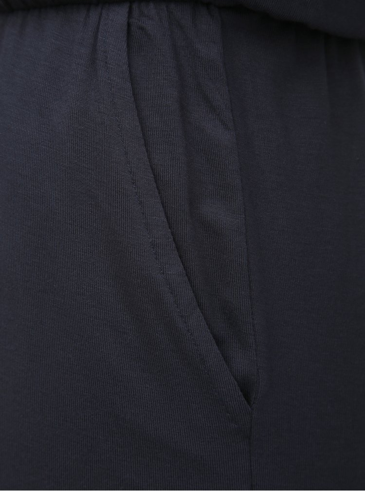 Rochie albastru inchis cu decupaje ONLY Bali