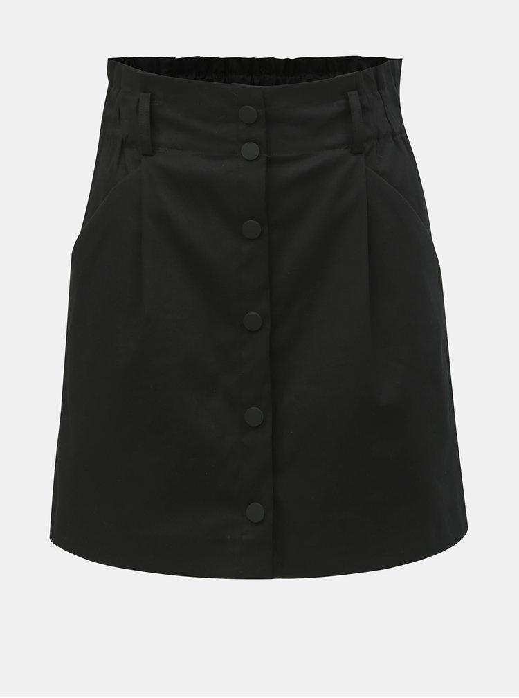 Černá sukně ONLY Sharon