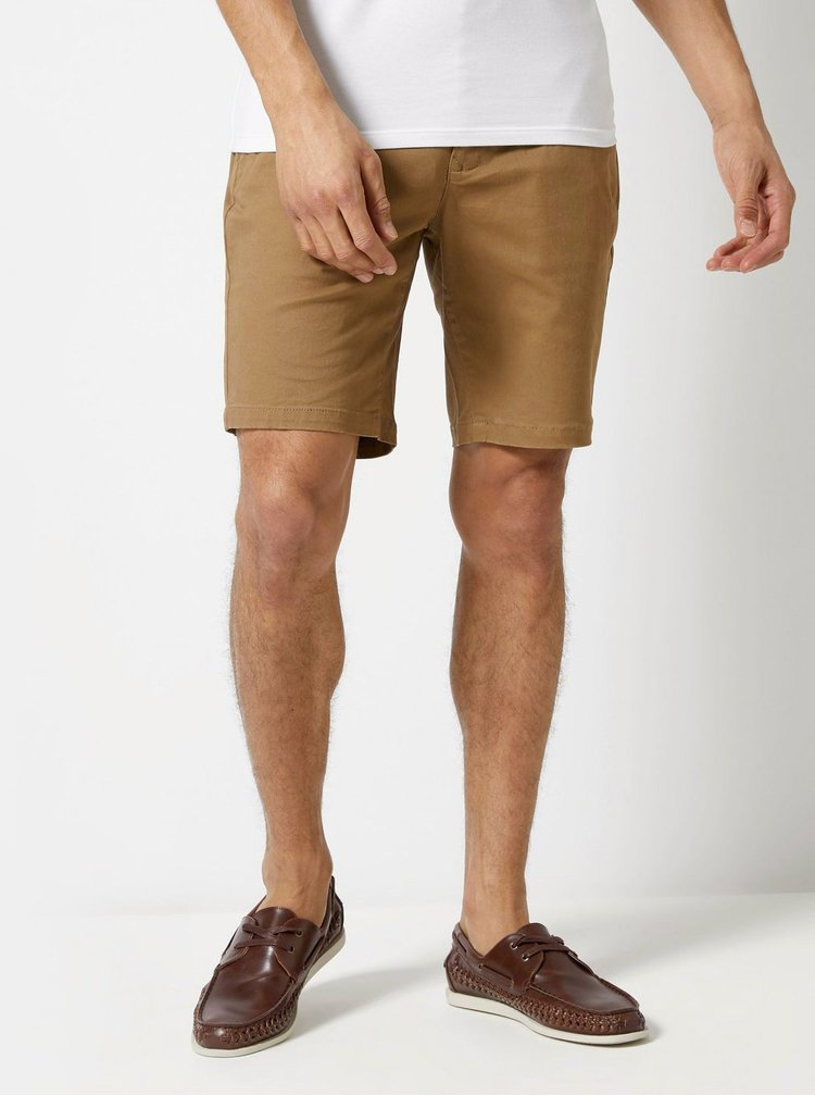 Pantaloni maro chino Burton Menswear London