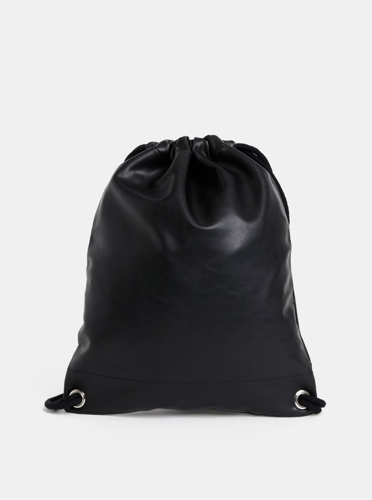 Černý vak Pieces Elba