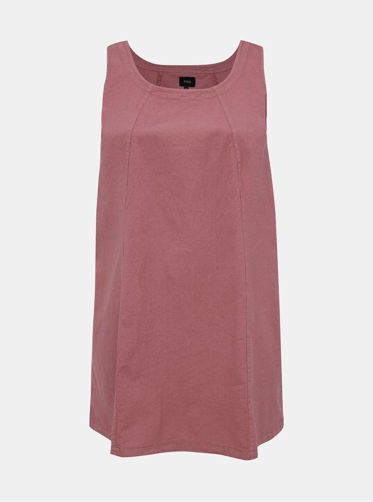 Staroružové šaty Zizzi
