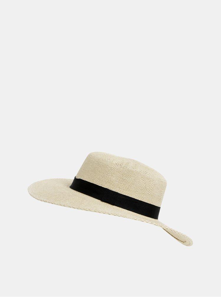 Béžový klobouk VERO MODA Branda