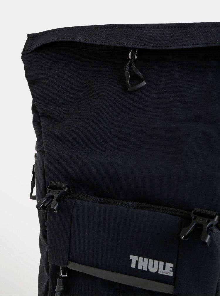 Rucsac negru impermeabil Thule Paramount 24l