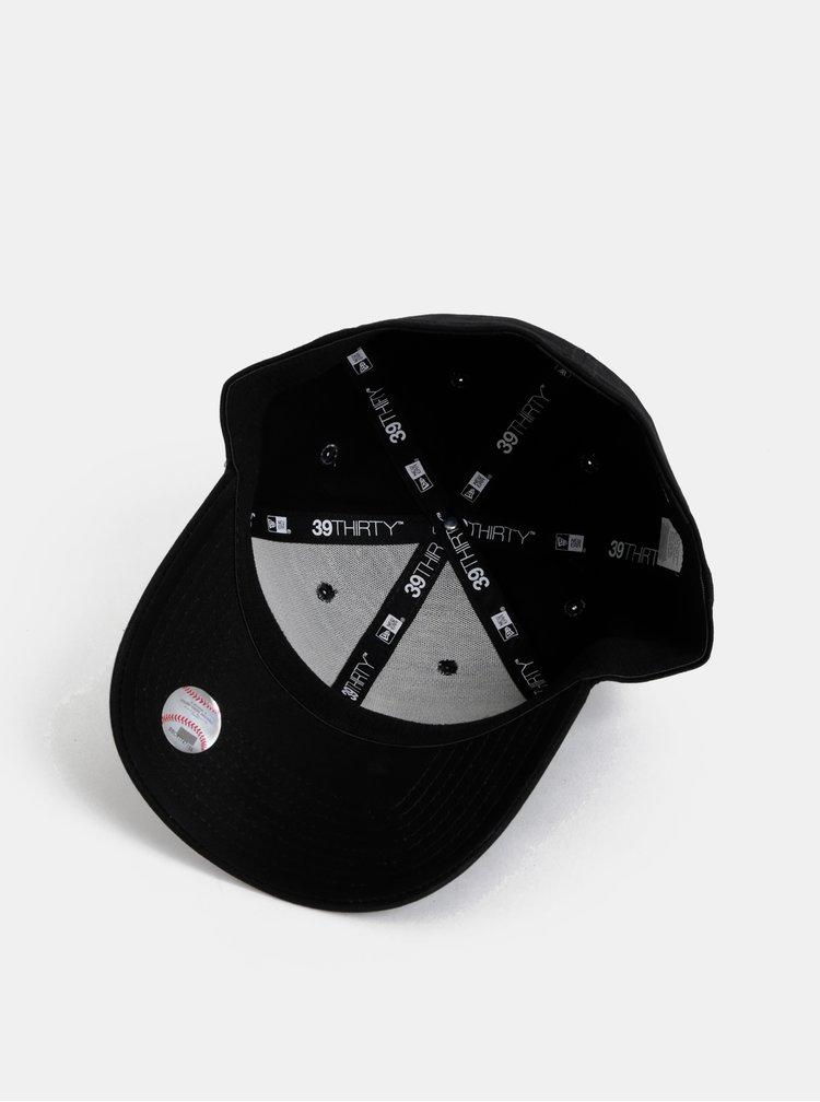 Čierna šiltovka New Era 39THIRTY