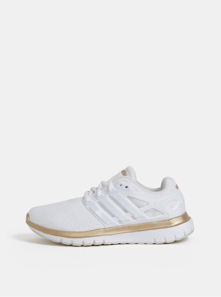 Bílé dámské tenisky adidas CORE Energy Cloud