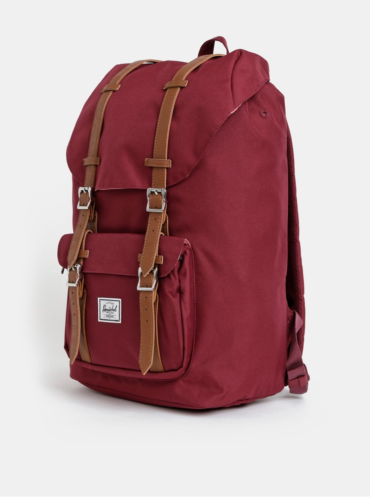 Rucsac bordo Herschel Little America 25 l
