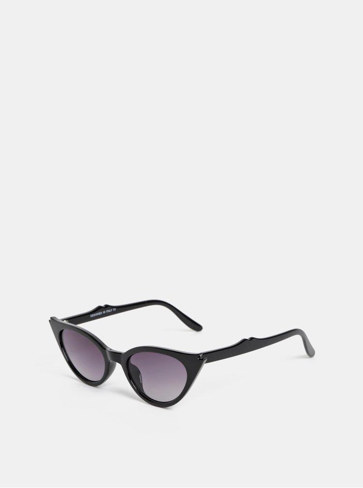 Černé dámské sluneční brýle Haily´s Gaily
