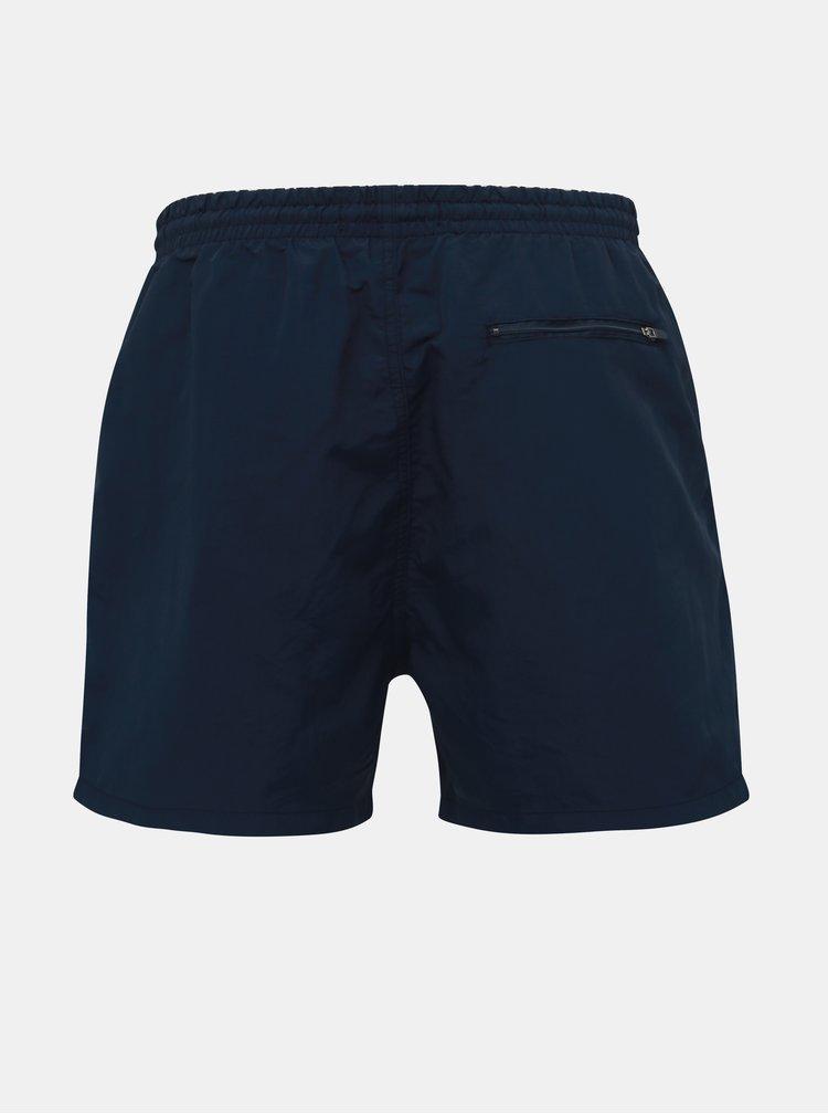 Tmavě modré basic plavky ONLY & SONS Tino