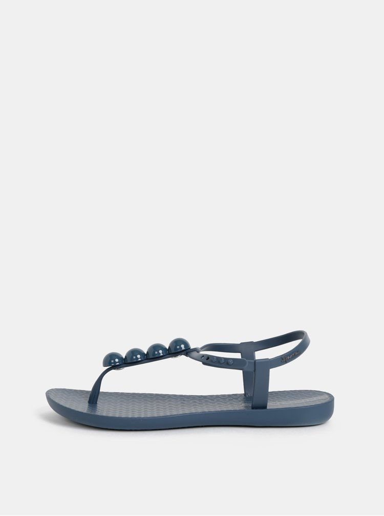 Modré sandále Ipanema Charm