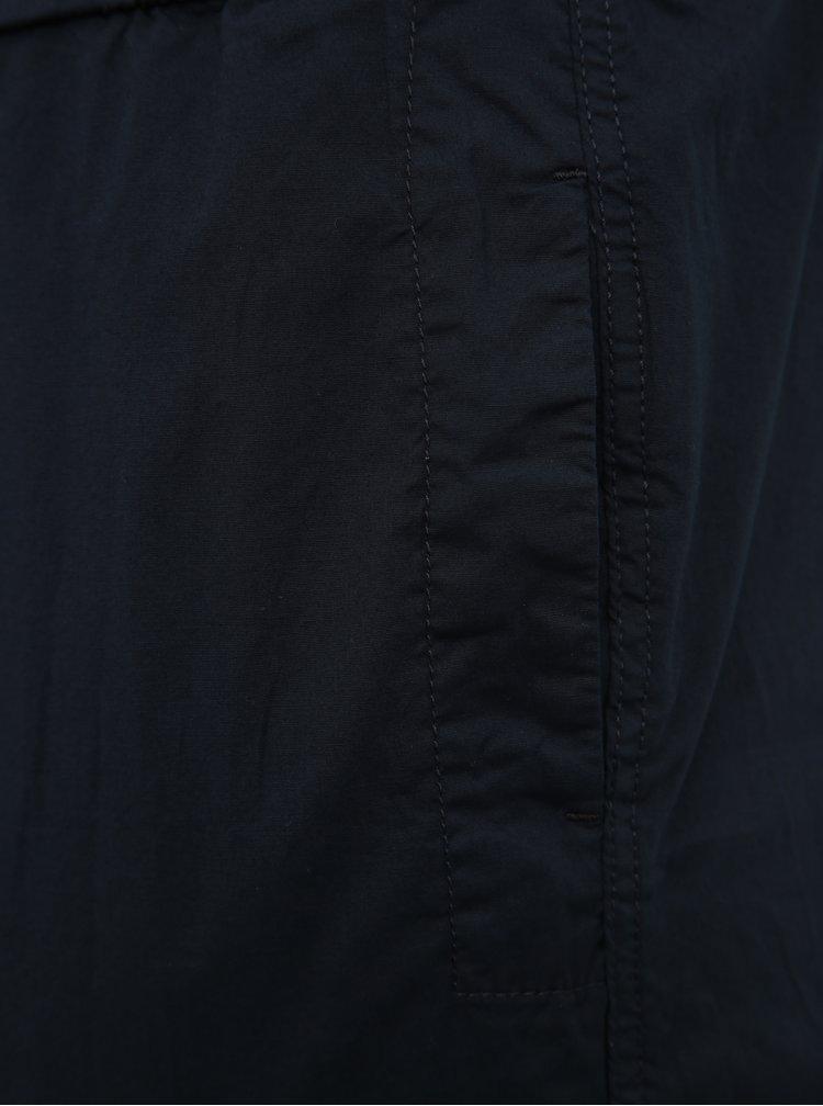 Tmavomodré 3/4 nohavice Ulla Popken