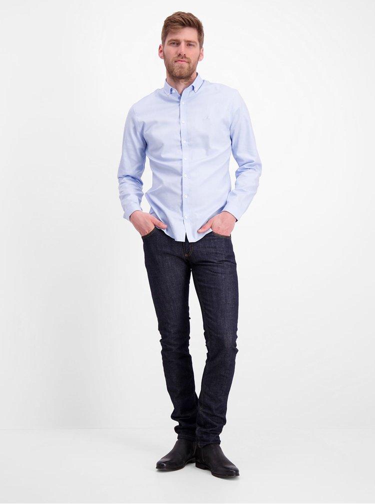 Modrá košile Lindbergh