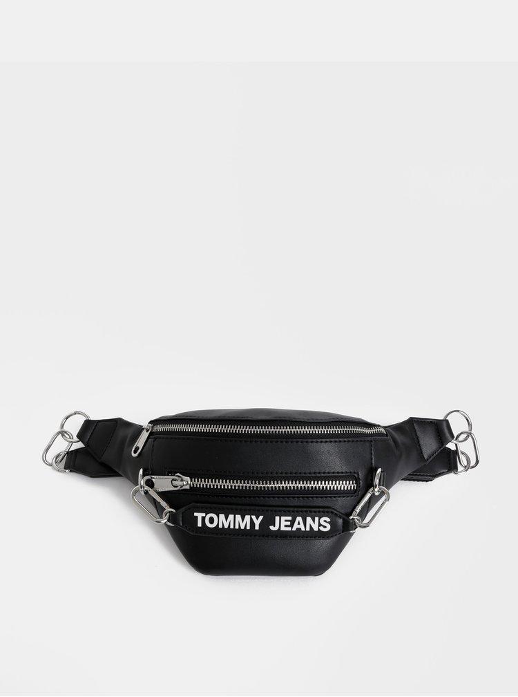 Černá ledvinka Tommy Hilfiger Femme