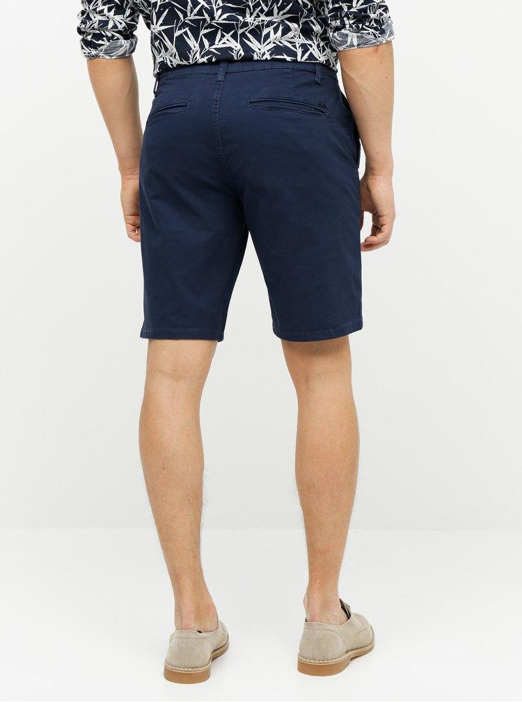 Pantaloni albastru inchis chino ONLY & SONS Holm