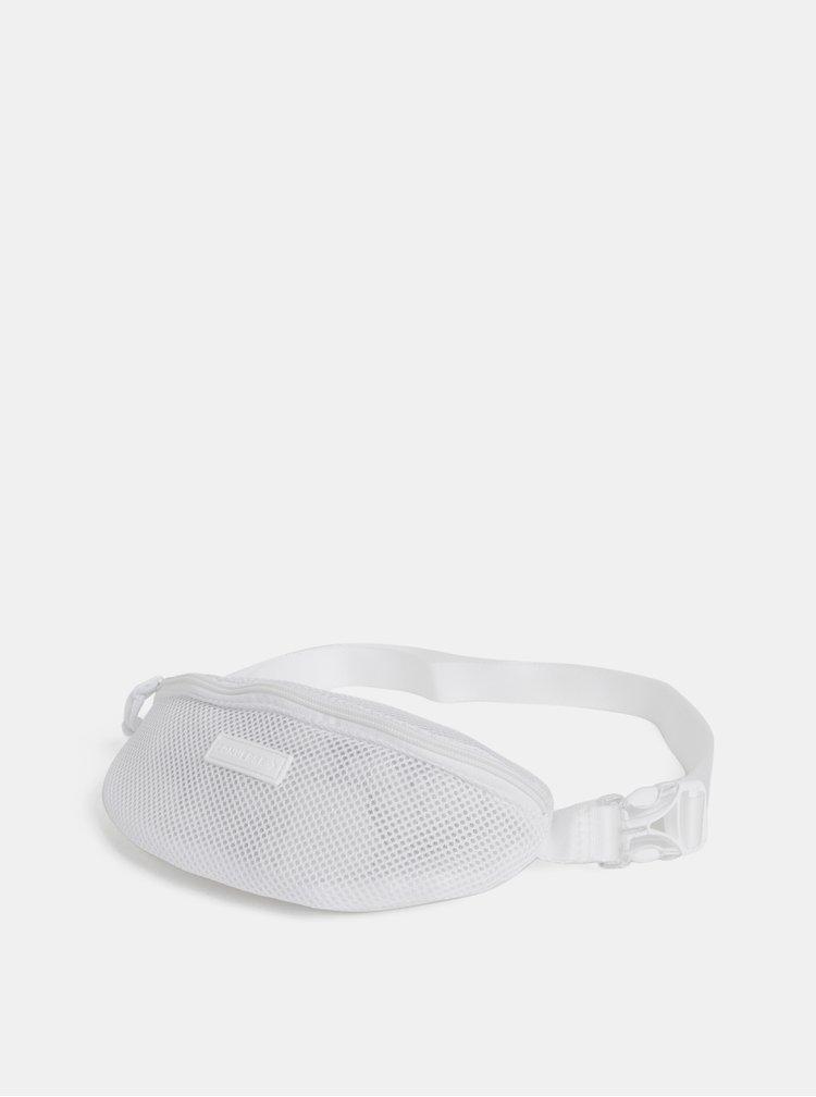 Bílá dámská ledvinka Converse
