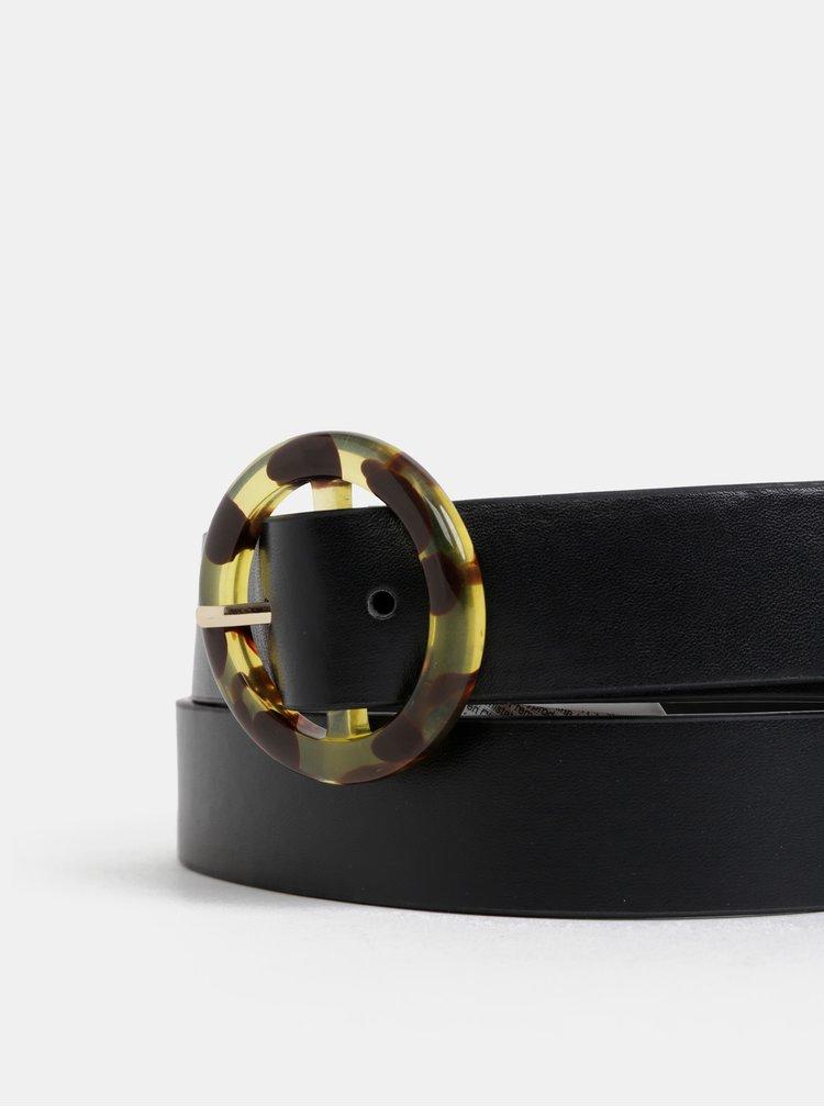 Černý pásek ONLY CARMAKOMA Diana