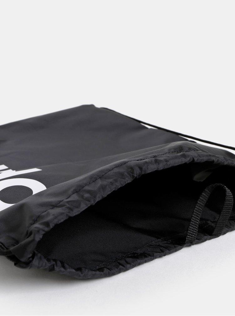 Černý vak adidas CORE Lin