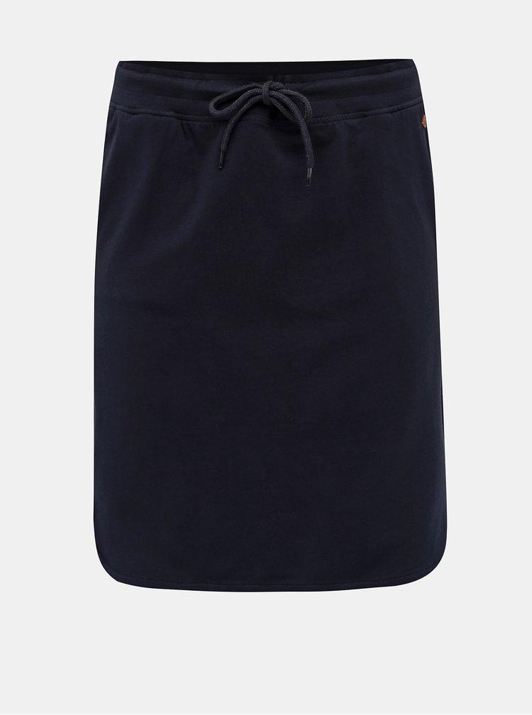 Tmavě modrá sukně LOAP Nirvana
