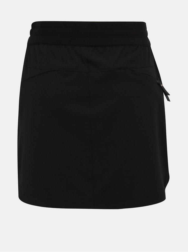 Černá sukně LOAP Usara
