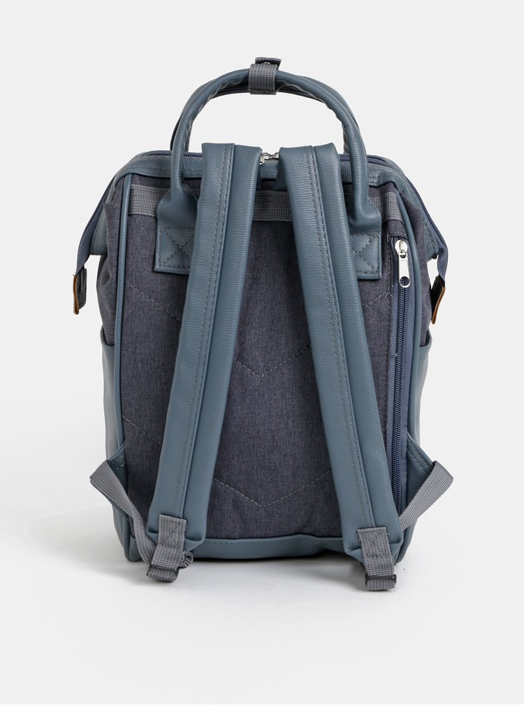 Šedý dámský batoh LOAP Gaudia 13 l