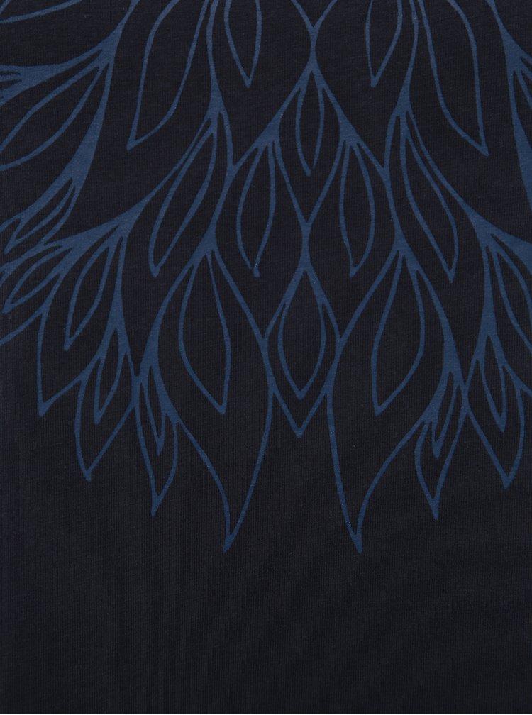 Tmavě modré šaty LOAP Ninka