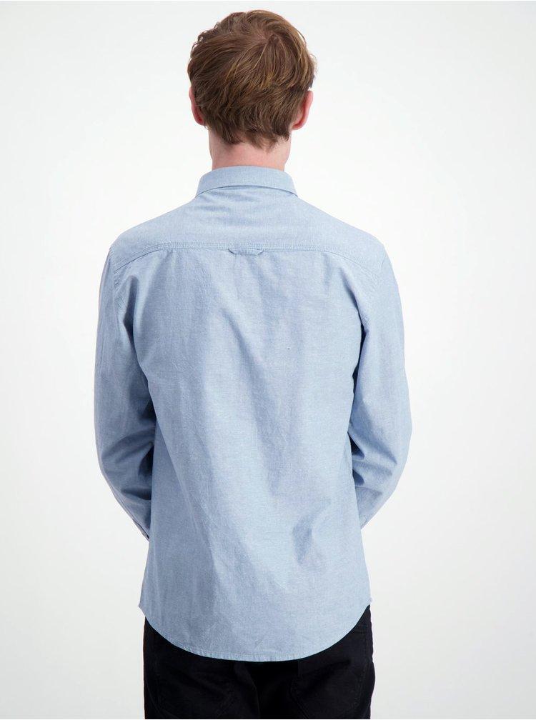 Camasa albastru deschis Shine Original