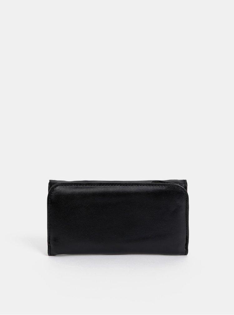 Černá dámská peněženka NUGGET Arlen