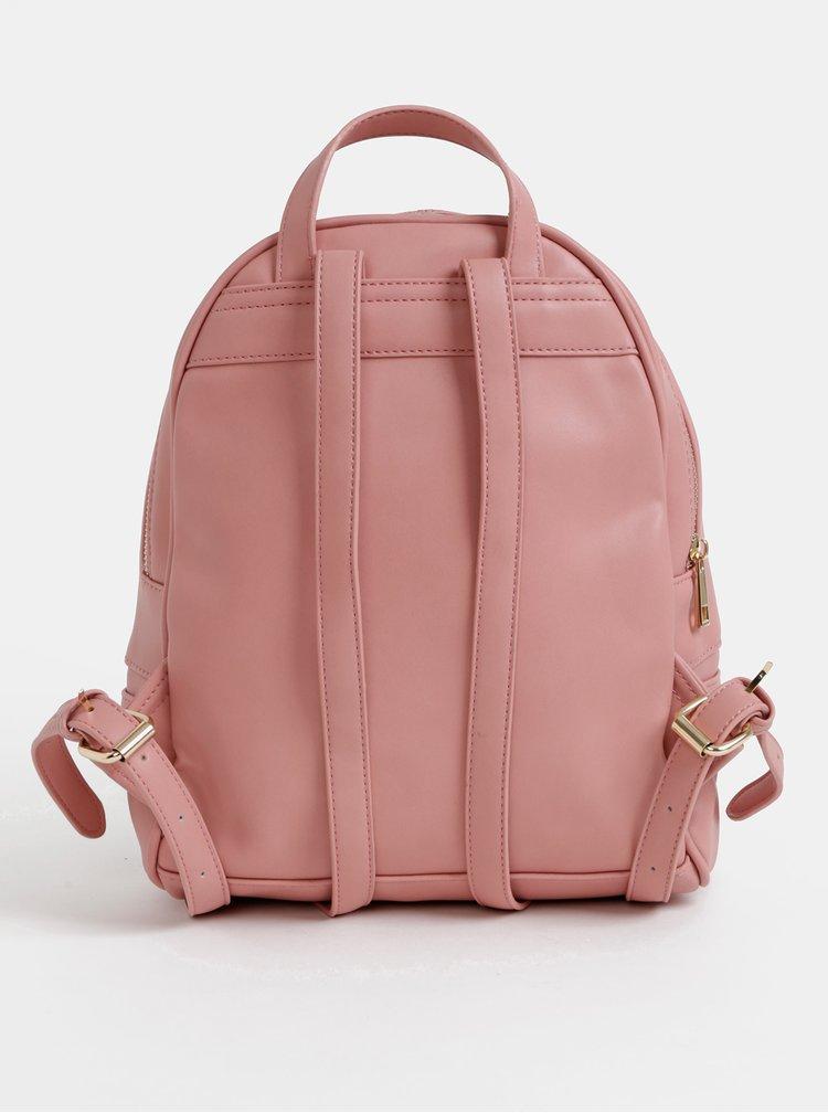 Růžový batoh ZOOT