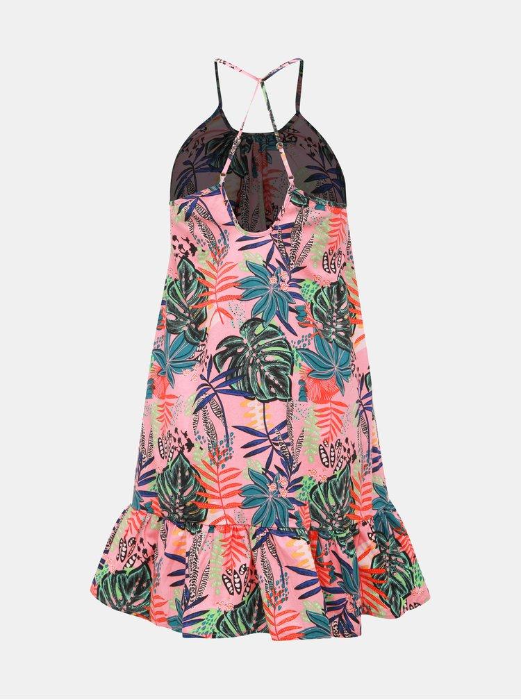 Letné a plážové šaty