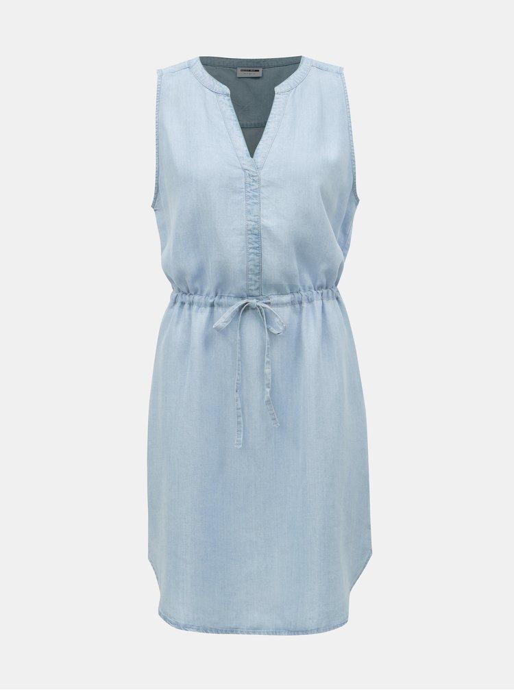 Rochie albastru deschis Noisy May Endi