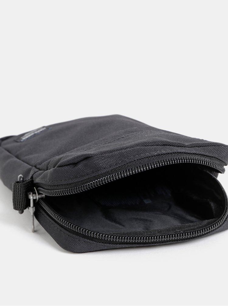 Černá crossbody taška Jack & Jones Jamie