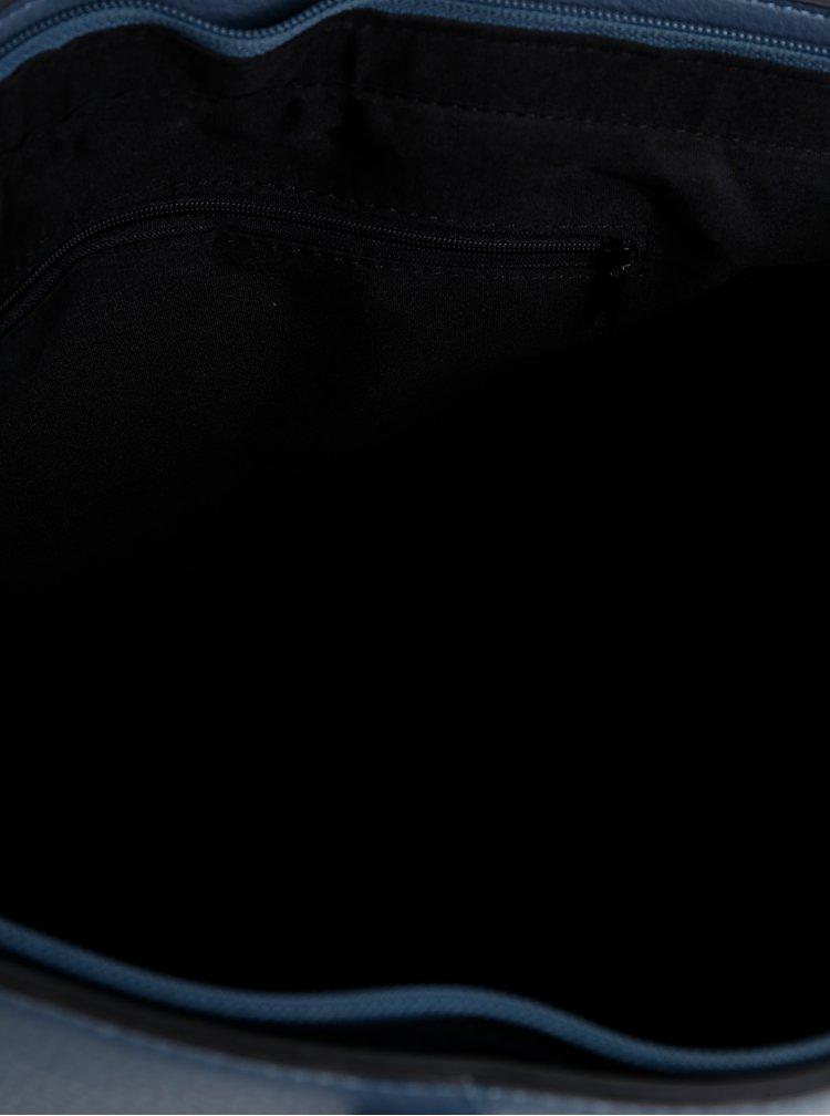 Modrá kabelka Dorothy Perkins