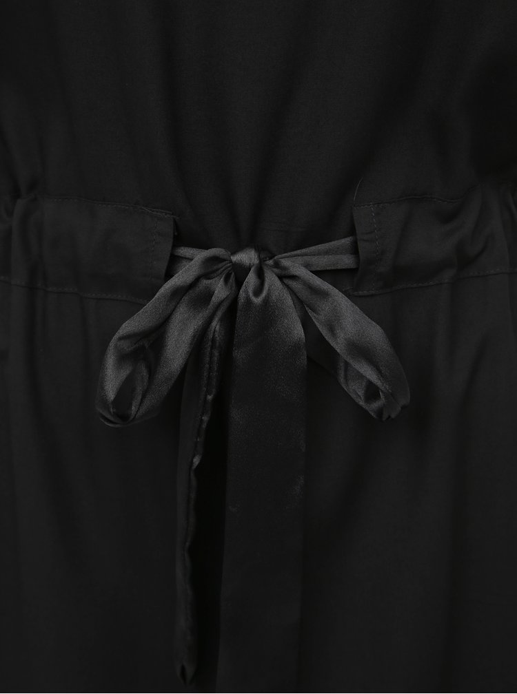 Černé šaty Jacqueline de Yong Alexa