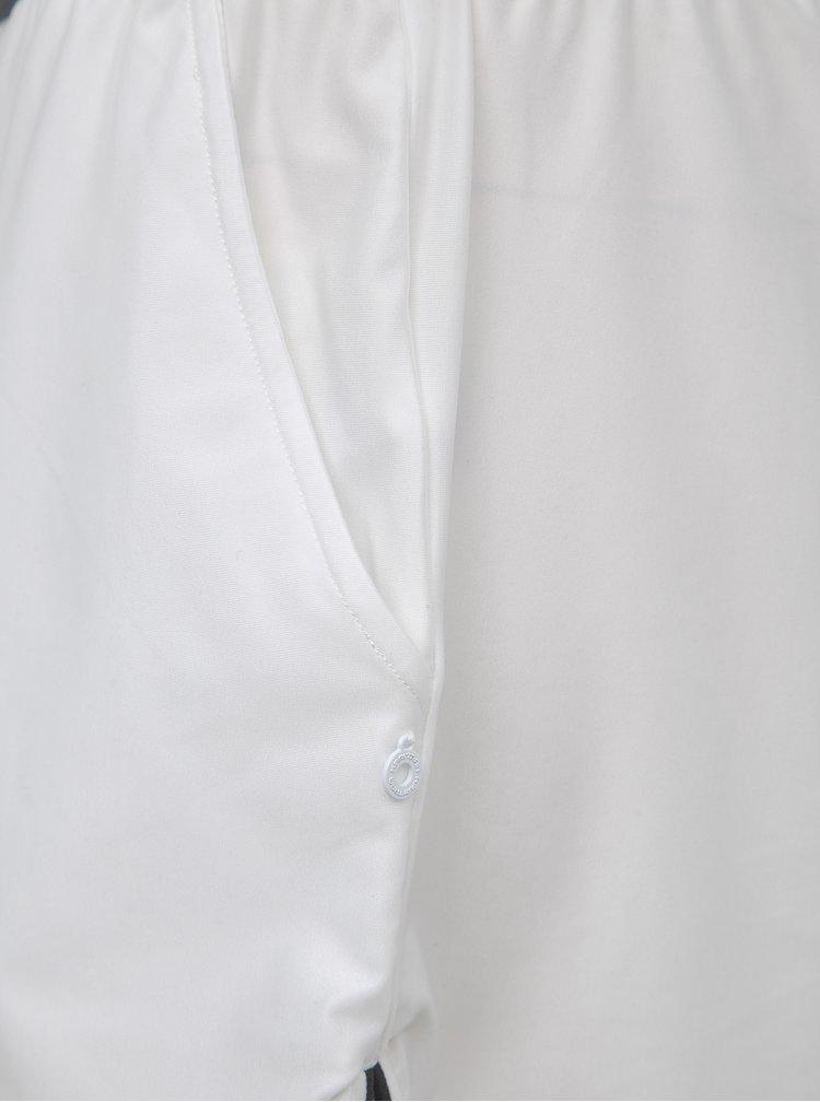 Biele kraťasy Kari Traa Seim