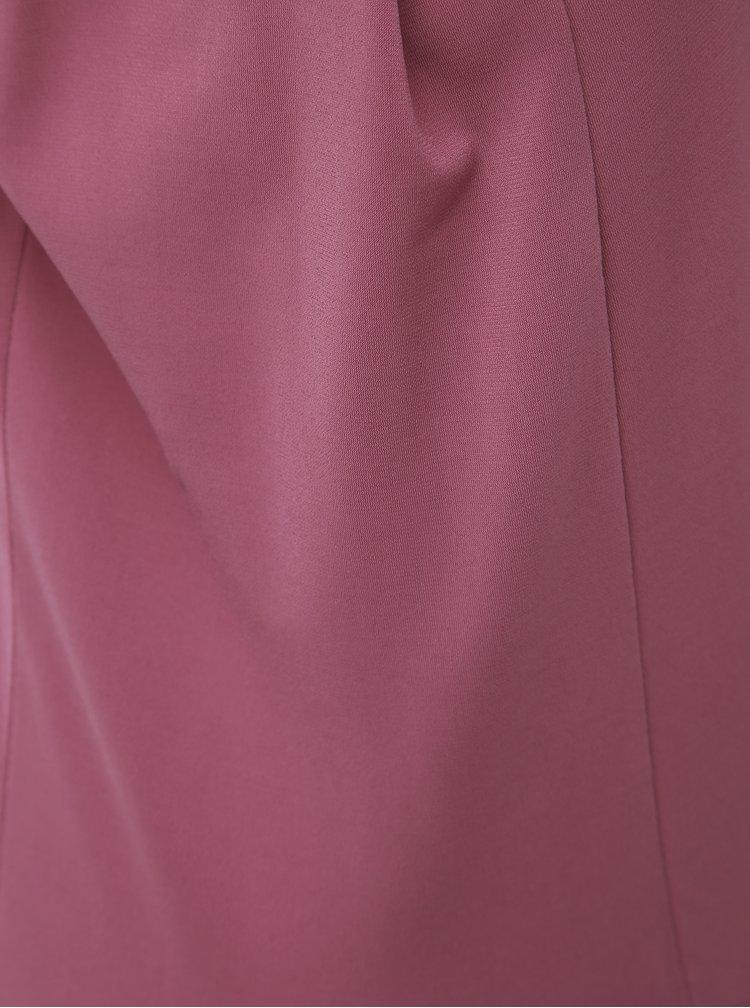 Růžové body VERO MODA Shimmer