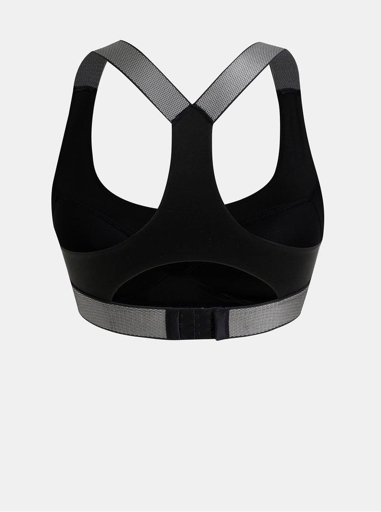 Čierna športová podprsenka Calvin Klein Underwear