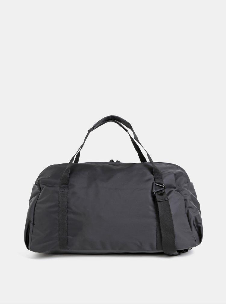 Černá sportovní taška adidas Performance
