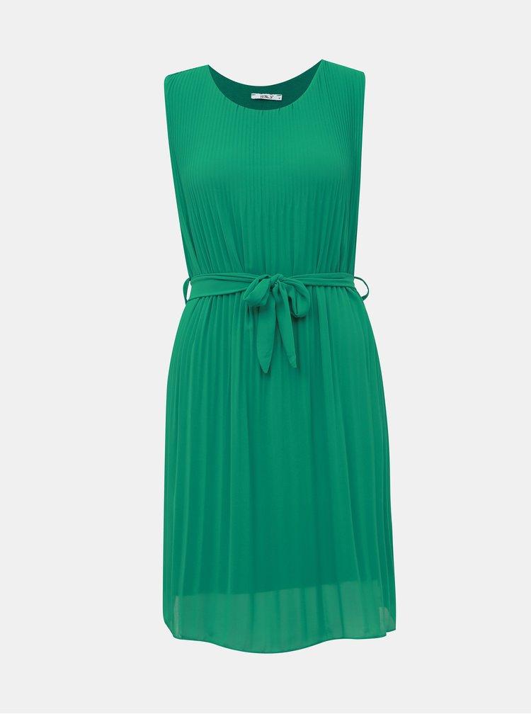 Zelené šaty Haily´s Glory