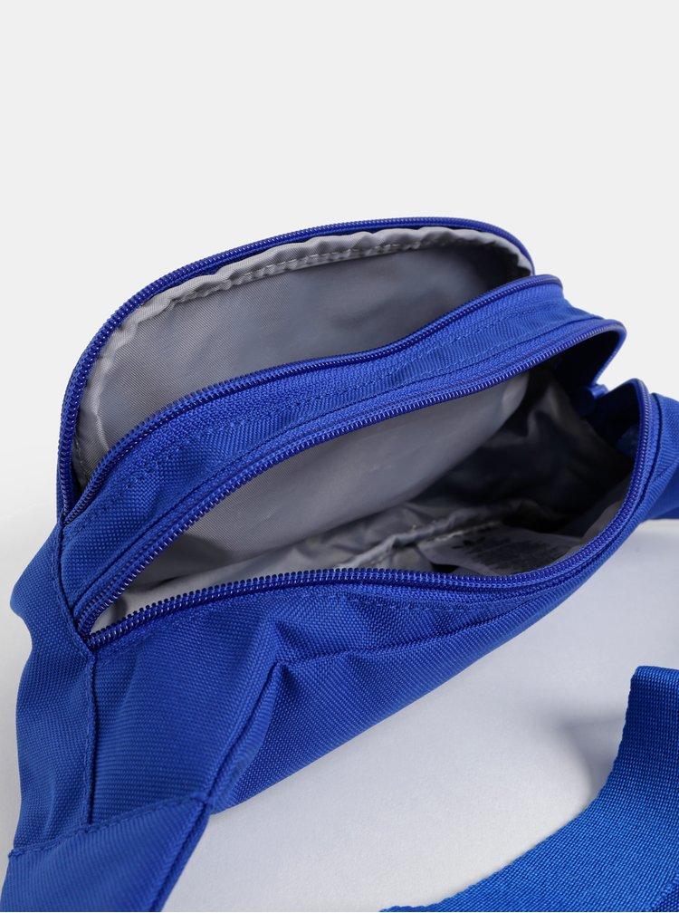 Modrá ledvinka adidas Originals