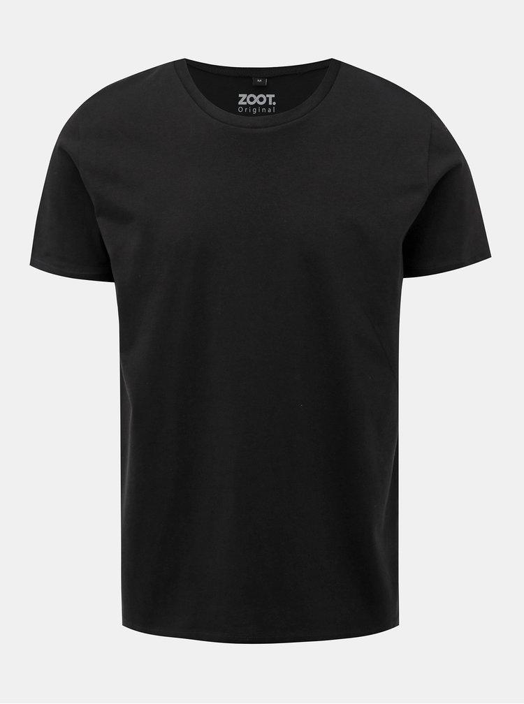Černé pánské tričko ZOOT Original Kocovina