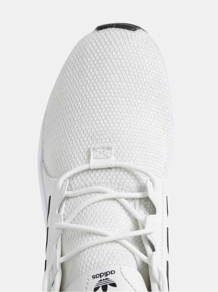 Biele pánske tenisky adidas Originals X_PLR