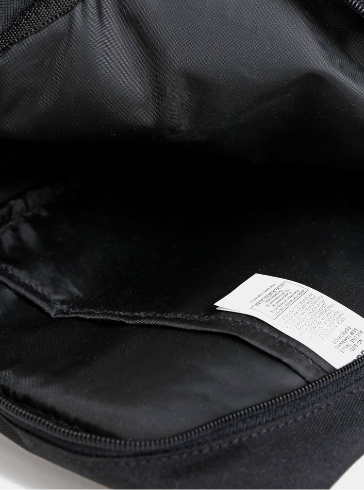 Černá ledvinka adidas CORE Linear Core