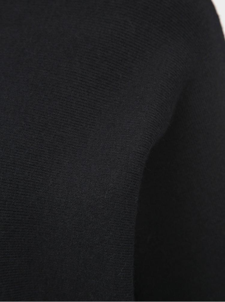 Pulovere pentru femei Noisy May - negru