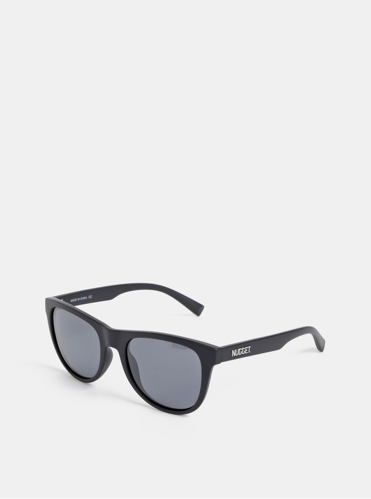 Čierne slnečné okuliare NUGGET Whip 2