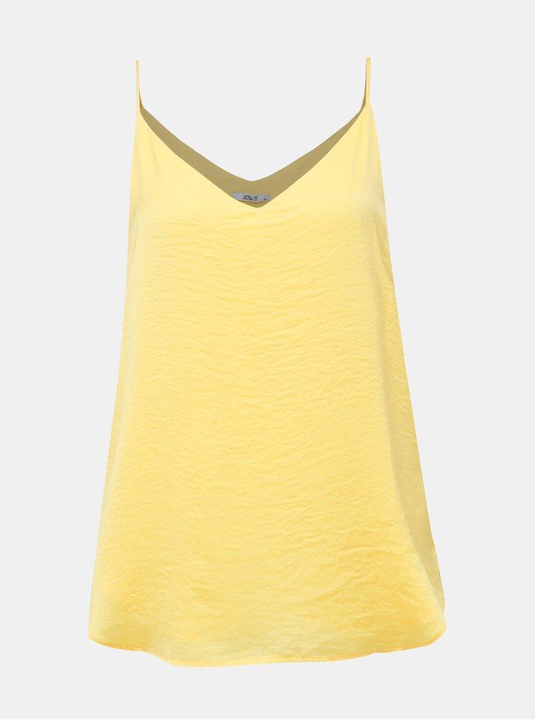 Žlutý top Haily´s Sina