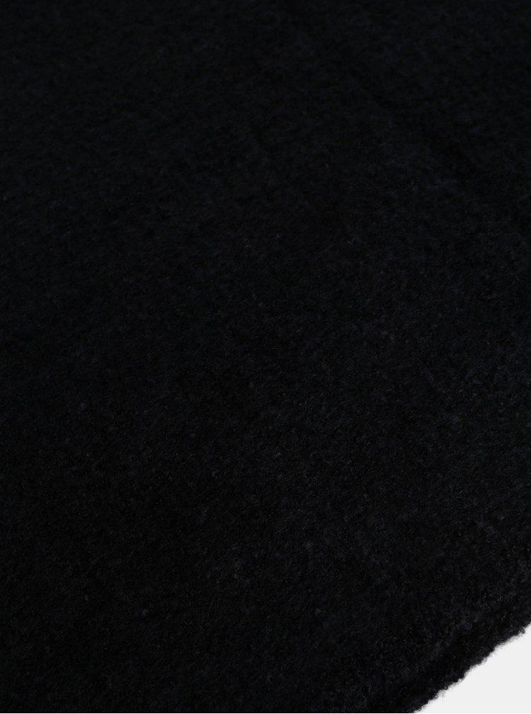 Černá dámská šála Haily´s Chloe