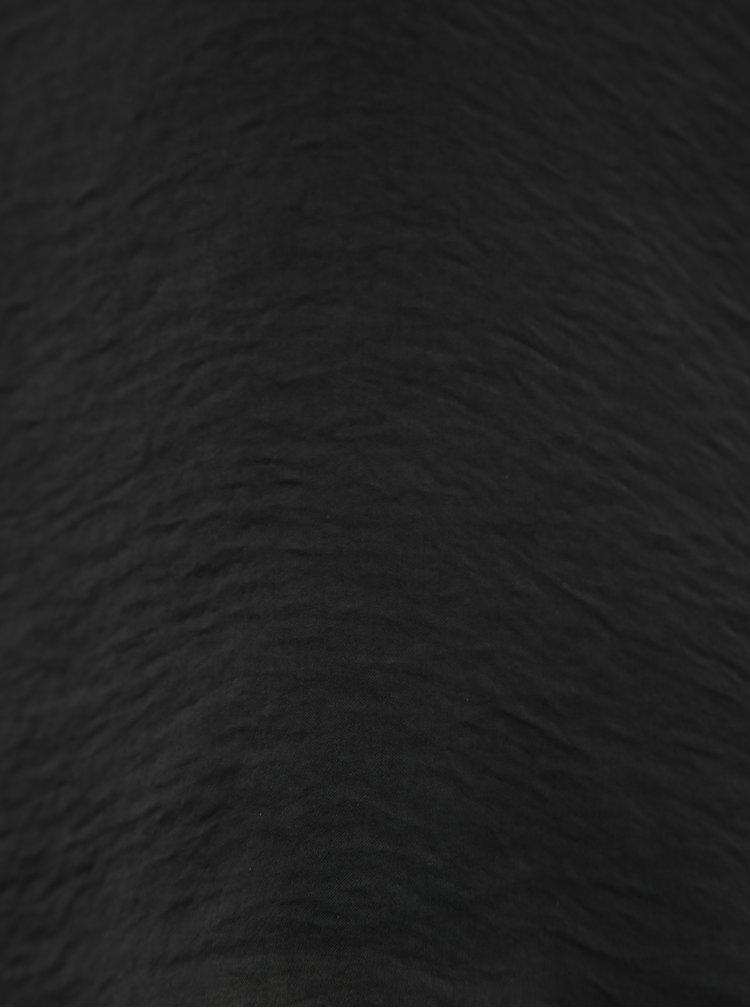 Černý top Haily´s Sina