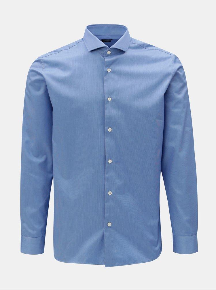 Camasa albastra formala Selected Homme Regsel