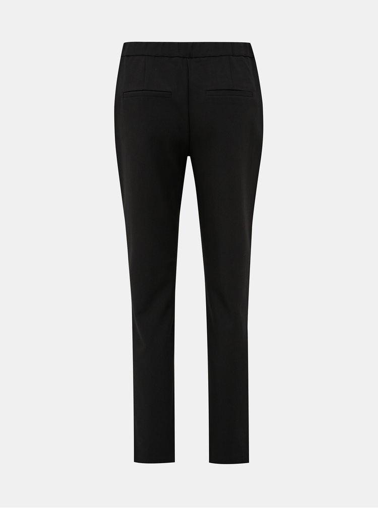 Černé kalhoty ONLY Linca