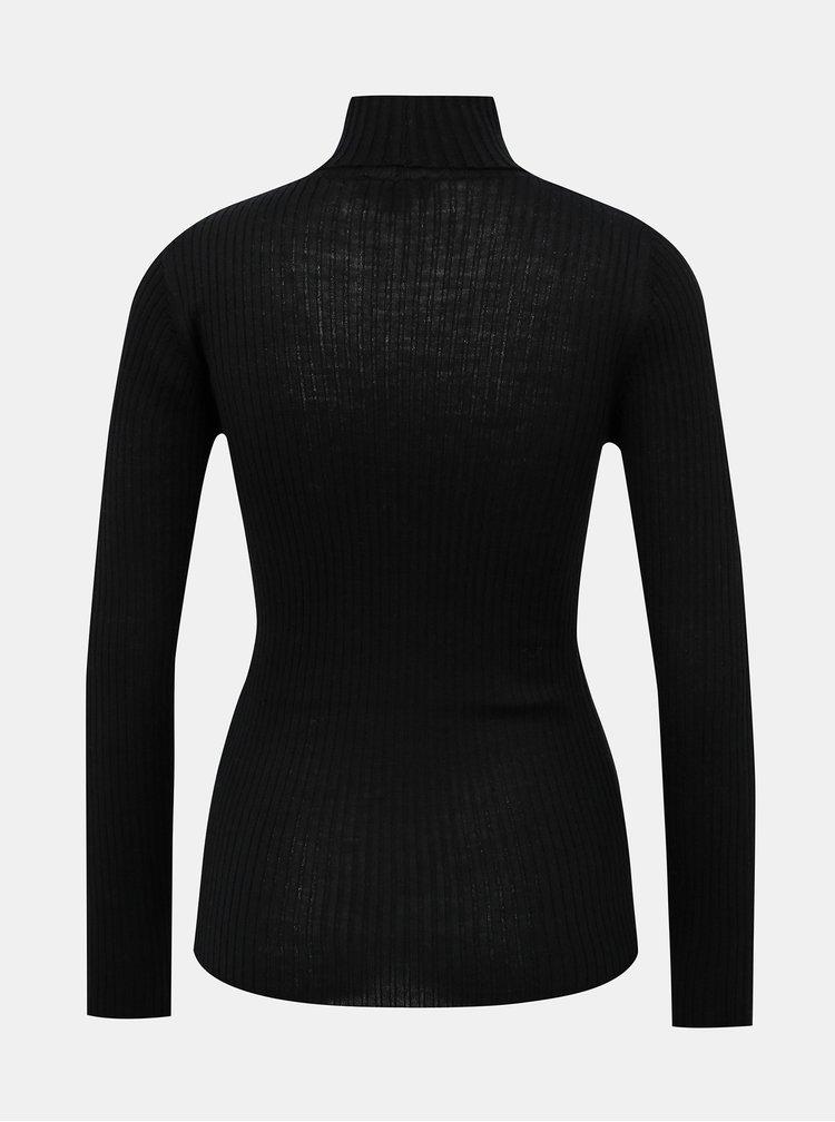 Pulovere si hanorace pentru femei Selected Femme - negru